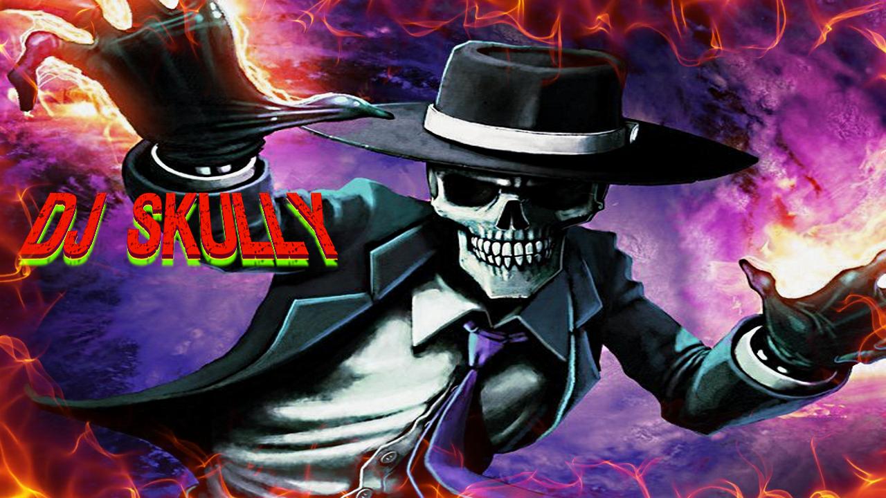 DJ SKULLY