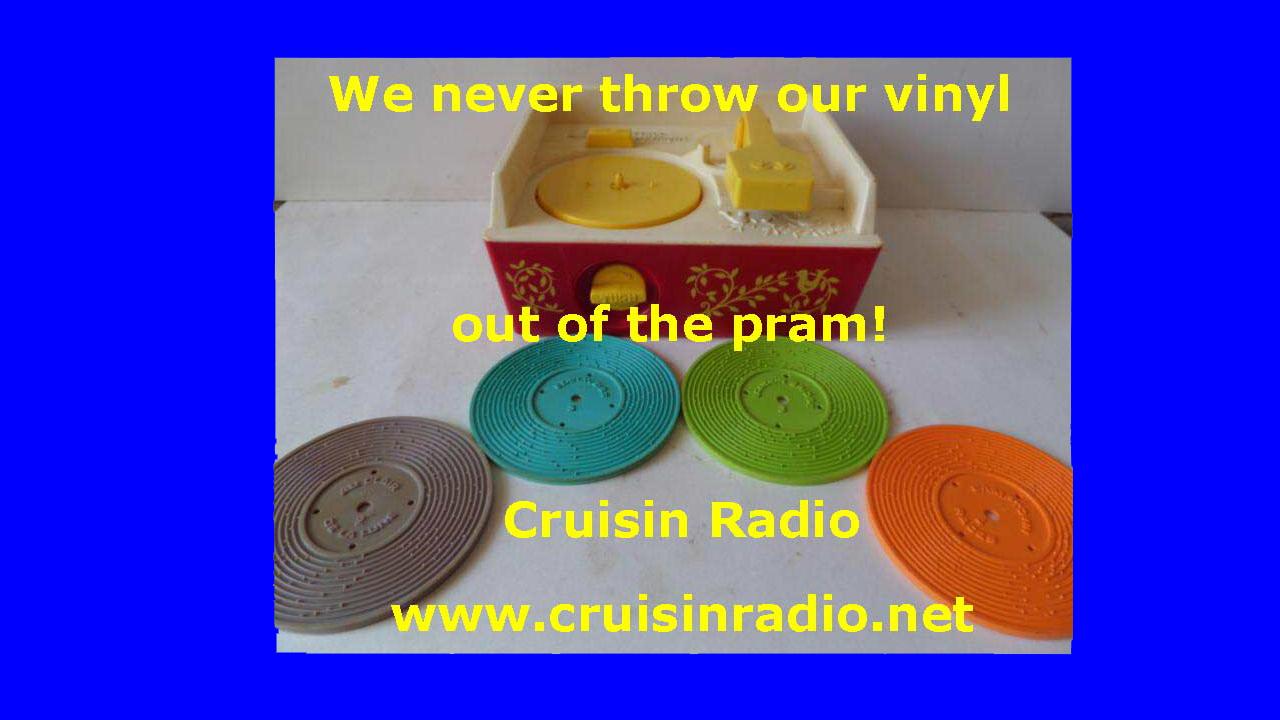 cruisinradio