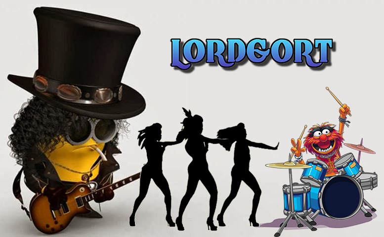 LORDGORT