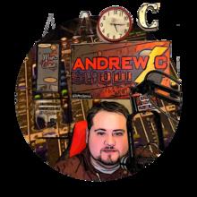 Andrewcshow
