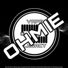 VAPE LEGACY OHMIE