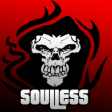Soulless Builds