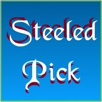 SteeledPick