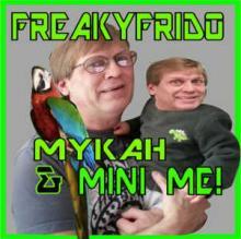 Freakyfrido