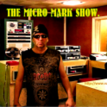 THE MICRO MARK SHOW, BROADCASTING FROM THE HEART OF WISCONSIN.Chippewa Falls.