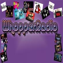 WhopperRadio - Mike JP