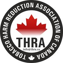 THRA CANADA Vapes