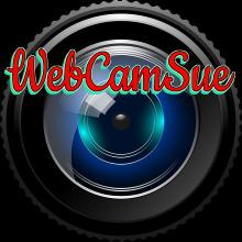 WebCamSue