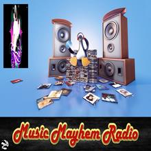 MusicMayhemRadio