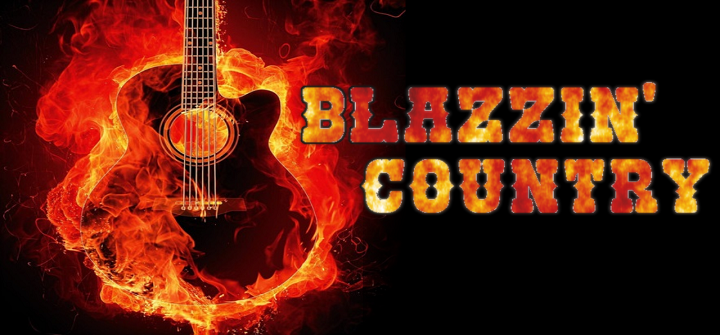 Blazzing Country